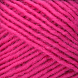 Lamb's Pride Worsted Yarn color 0240 (M38LotusPink)
