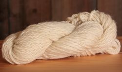 Final Sale!  Natural, 65 yds - Super Bulky Heavy Wool