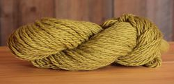 Final Sale! Lt Green, 65 yds - Super Bulky Heavy Wool