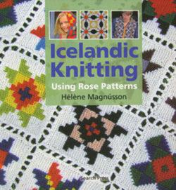 Icelandic and Norwegian Woolen Yarn | Pattern Books, Alafosslopi