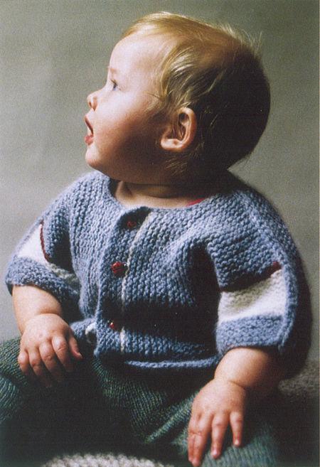 Elizabeth Zimmermann Knitting Patterns : Elizabeth Zimmermanns A-B-C-SJ, Knitting Pattern - Halcyon Yarn, Quality...