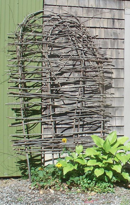 Build--a--Twig--Trellis