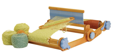 Intro--to--Rigid--Heddle--Weaving