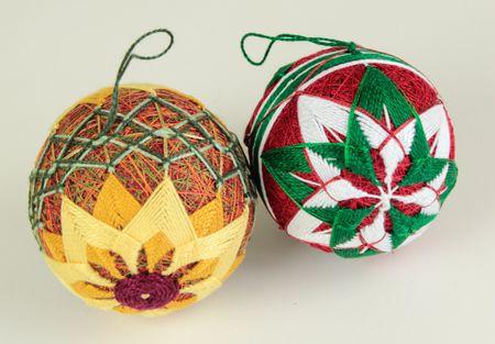 Temari--Balls