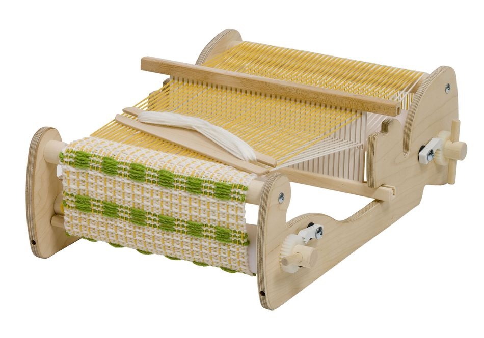 Schacht Cricket 10 Quot Rigid Heddle Loom Kit Weaving