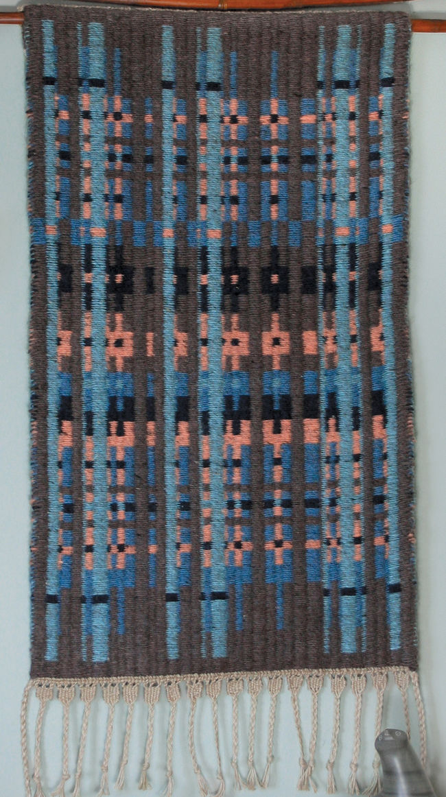 Northern Colors Boundweave Seaglass and Driftwood Yarn Pack - Weft Only