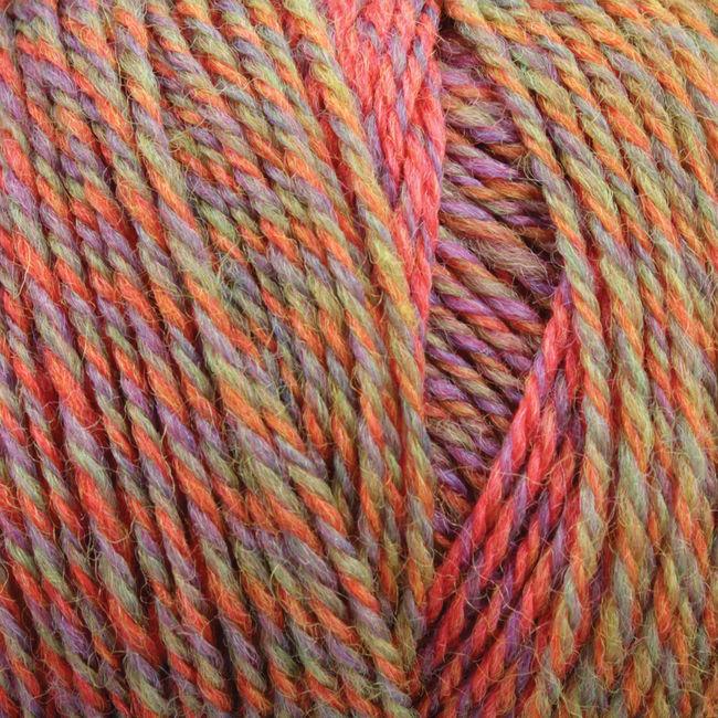 Knitting Fever Patterns : Knitting Fever Painted Desert Yarn Yarn - Color 004 (Brand color PD-04) - Hal...