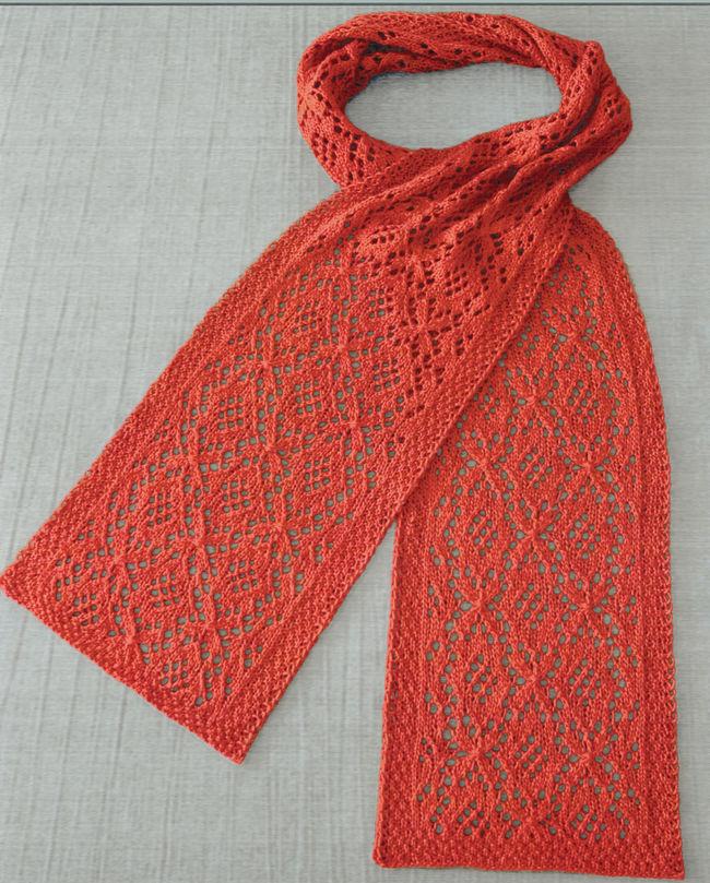 Kitchen Essentials Yarn Free Knitting Patterns Party ...