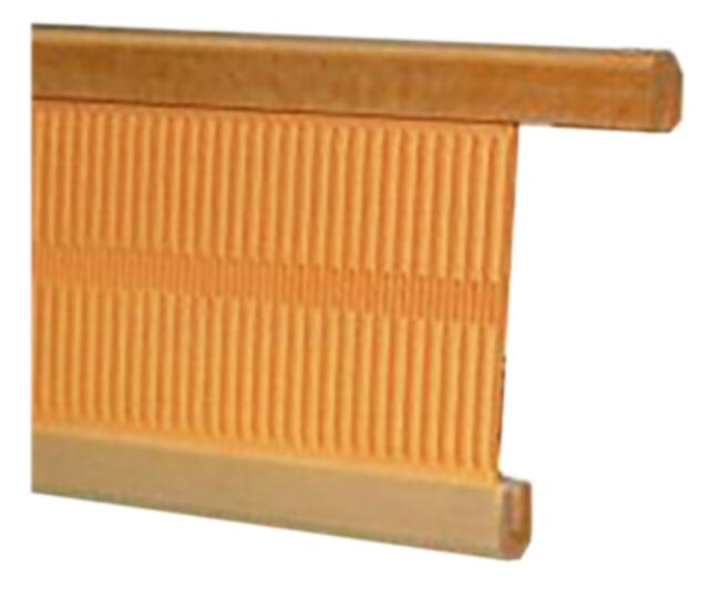 "Leclerc 8"" Rigid Heddle Reed 10-dent"