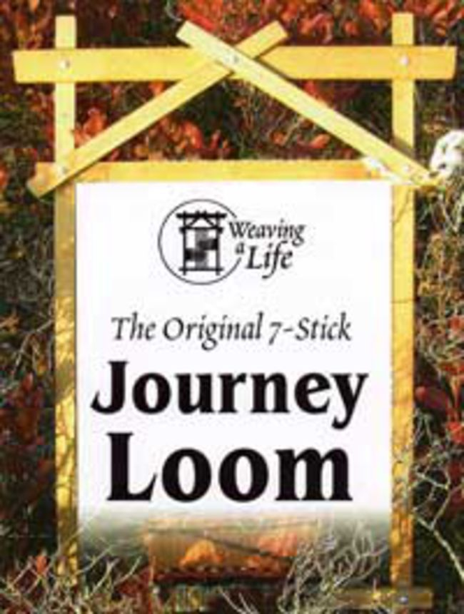 "Journey Loom (9.5"" wide)"