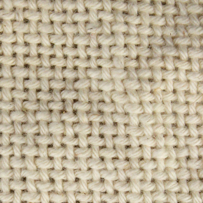 "Cotton Warp Cloth 60 "" Rug Backing"