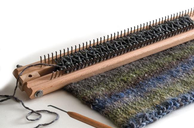 Knitting Board Patterns