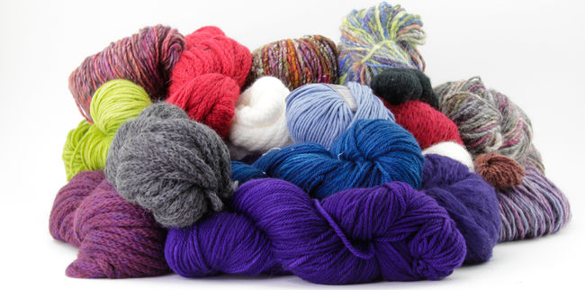 Sale Yarns July 2012