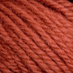 Super Bulky 100% wool Yarn:  color 1060