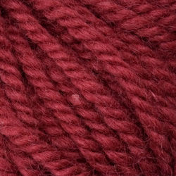 Super Bulky 100% wool Yarn:  color 1090