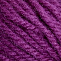 Super Bulky 100% wool Yarn:  color 1130