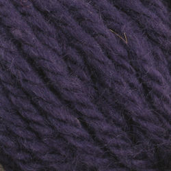 Super Bulky 100% wool Yarn:  color 1170