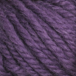 Super Bulky 100% wool Yarn:  color 1180