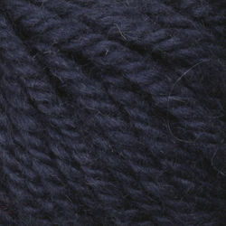 Super Bulky 100% wool Yarn:  color 1200