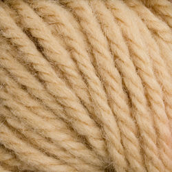 Super Bulky 100% wool Yarn:  color 1640