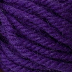 Super Bulky 100% wool Yarn:  color 1860