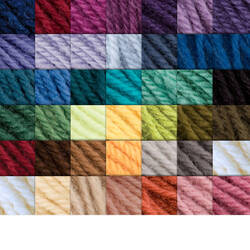 Halcyon Deco Rug Wool Yarn