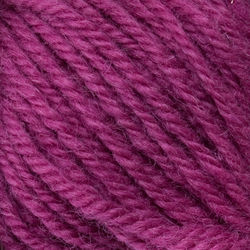 Bulky 100% Wool Yarn:  color 0030