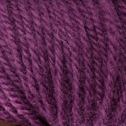 Bulky 100% Wool Yarn:  color 0040