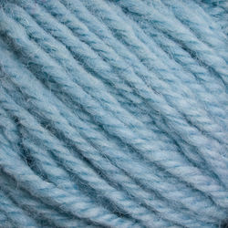 Bulky 100% Wool Yarn:  color 0100