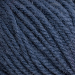 Bulky 100% Wool Yarn:  color 0110