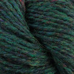 Medium 100% Wool Yarn:  color 9210