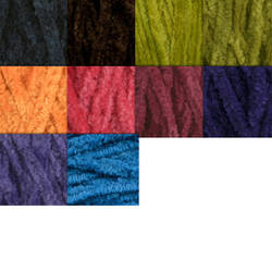 Casco Bay Bulky Cotton Chenille Yarn