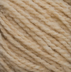 Super Fine 100% Wool Yarn:  color 4090