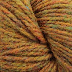Fine 100% Wool Yarn:  color 9310
