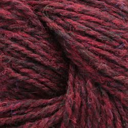 Fine 100% Wool Yarn:  color 9450