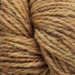 Fine 100% Wool Yarn:  color 9550