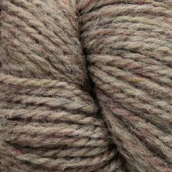 Fine 100% Wool Yarn:  color 9650