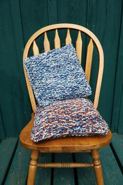 Eastport Pillow