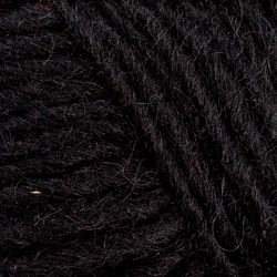 Bulky 100% Wool Yarn:  color 0010