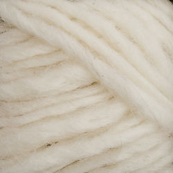 Bulky 100% Wool Yarn:  color 0050