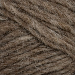 Bulky 100% Wool Yarn:  color 0280