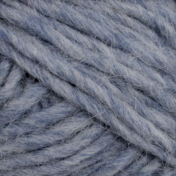 Bulky 100% Wool Yarn:  color 0390