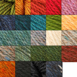 Peace Fleece Yarn