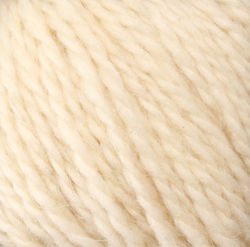 Medium 75% Wool, 25% Mohair Yarn:  color 0090