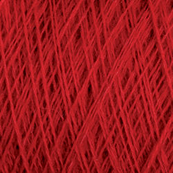 Fine 100% Wool Yarn:  color 0020