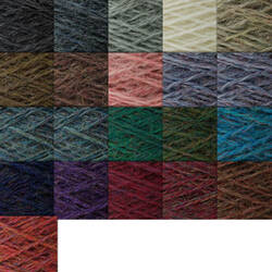 JaggerSpun Heather 28