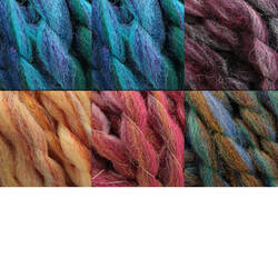 Bear Creek yarn by Kraemer