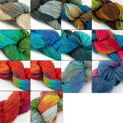 Great Adirondack Organic DK Cotton Yarn