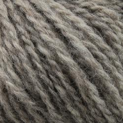 Medium 100% American Romney Wool Yarn:  color 0000