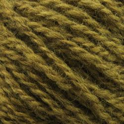 Medium 100% American Romney Wool Yarn:  color 0004
